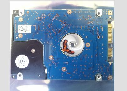 Details zu Asus X71A 7S007C, X71A 7S01C, X71A 7S031E, X71Q, 500GB Festplatte für, 7200RPM